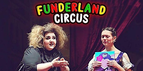 Funderland Circus tickets
