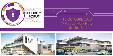 SECURITY FORUM 2020 tickets