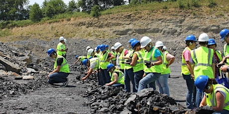 Teacher Workshop: Geology and Ohio's Oil and Gas Industry tickets