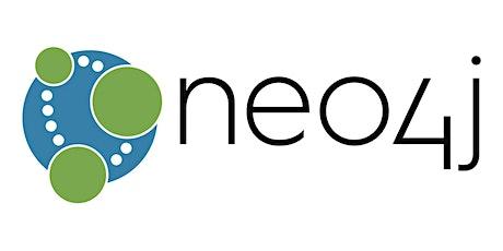 Neo4j: Sesiones Virtuales para España entradas