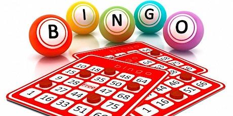 Boutique  Bingo Fundraiser tickets