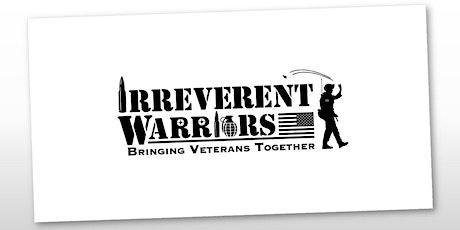 Irreverent Warriors Silkies Hike- Longview TX tickets