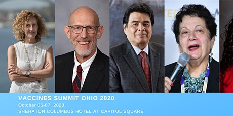 Vaccines Summit Ohio 2021 tickets