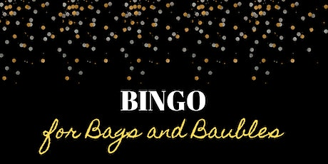 Bingo for Bags and Baubles to benefit the Parkinson Association SWFL tickets
