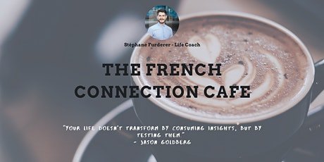 The French Connection Café - Creative relationship tickets