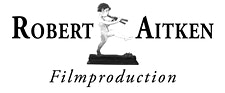 Robert Aitken Filmproduction logo