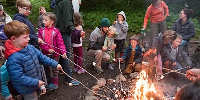 Family Campout: May 15 - 16