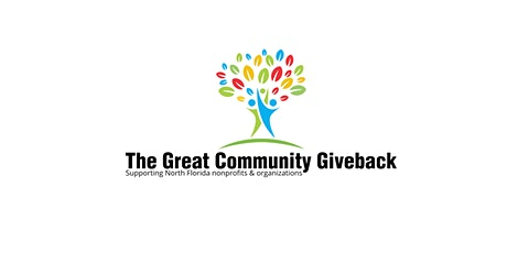 The Great Community Giveback Event tickets