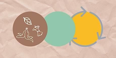 Tout savoir sur le compostage domestique ! tickets