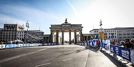 MARATONA DE BERLIM 2021 - Complemento de Inscrição e Opcionais  tickets