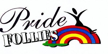 Key West Pride Follies tickets