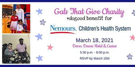 #dogood Benefit for Nemours Alfred I. duPont Hospital for Children tickets