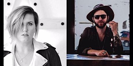 Matthew Mayfield & Garrison Starr - To Be Rescheduled tickets