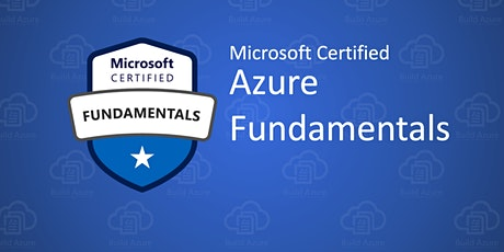 AZ-900 Microsoft Azure Fundamentals | Virtuel billets