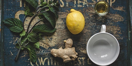 DIY Ginger Ale and Vanilla Extract Workshop - A Virtual Program tickets