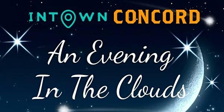 An Evening In The Clouds- Virtual Prom tickets