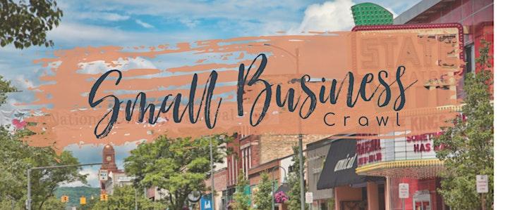 Small Business Crawl - Traverse City image