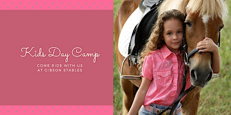 Horse Riding Day Camp tickets
