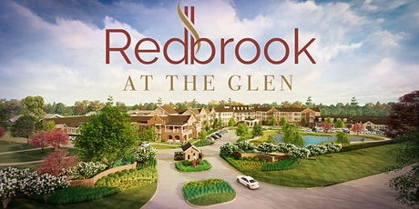 Live tour and information on Redbrook at The Glen tickets
