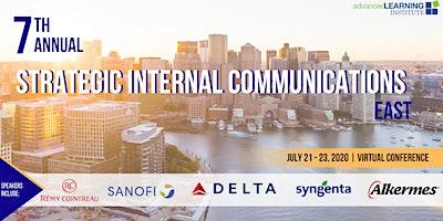 7th Annual Strategic Internal Communications