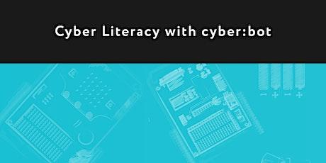 Cyber Literacy Workshop tickets