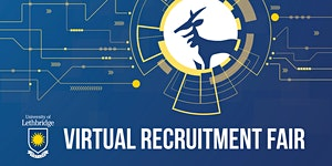 uLethbridge Virtual Recruitment Fair