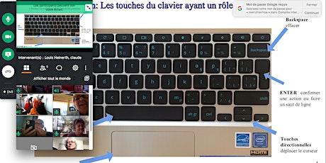 PING! FORMATIONS GRATUITES À INTERNET OFFERTES PAR ACTIONS INTERCULTURELLES tickets