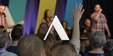 Antioch Georgetown Worship Service tickets