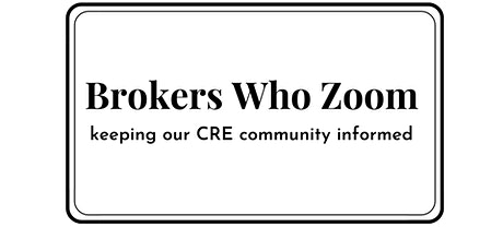Brokers Who Zoom  South Florida tickets