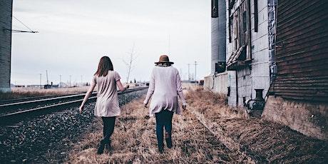 Virtual Walking Mastermind - Women Networking Group 2019-2020 tickets