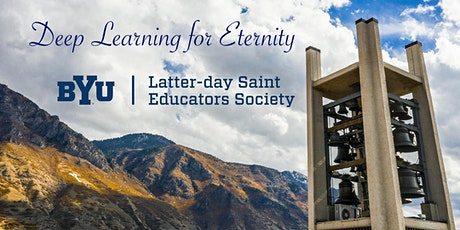 2020 BYU Latter-day Saint Educators Society Conference tickets