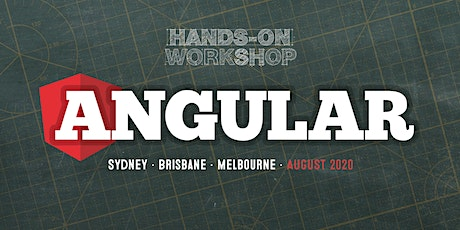 Angular Workshop (2 Day Training) - Sydney tickets