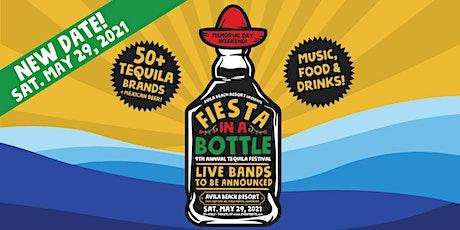 Fiesta In A Bottle - 9th Annual Tequila Festival tickets