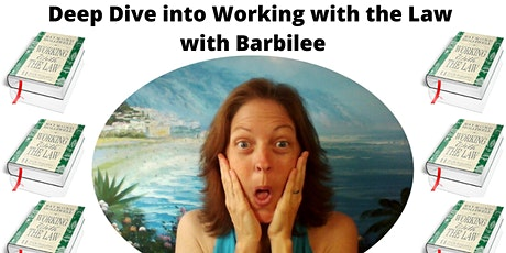 Working with the Law - An Online Book Study tickets