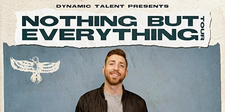 Nothing but Everything Tour with Ryan Clark and Lance and Lea tickets