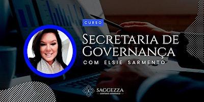 SECRETARIA DE GOVERNANÇA - O Desenvolvimento do P