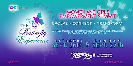 The Butterfly Experience 2020 tickets