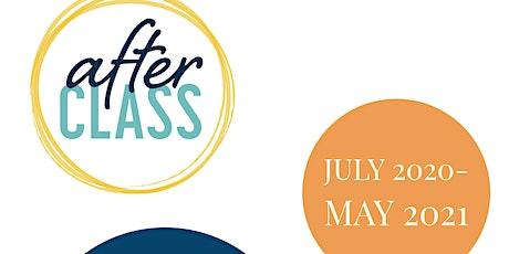 The AfterCLASS New Teacher Circle  tickets