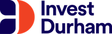 Durham Business Recovery Series logo