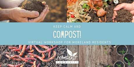 Moreland Composting Workshop tickets
