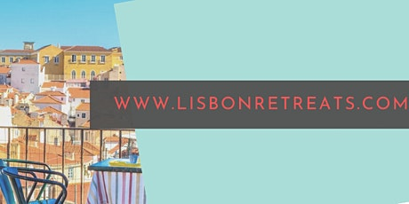 2021 Retreat in Lisbon - Refocus Marketing Mastermind for Women bilhetes