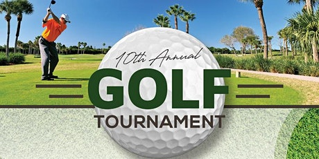 10th Annual CAICF Golf Tournament tickets