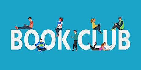 Chisholm Book Club tickets