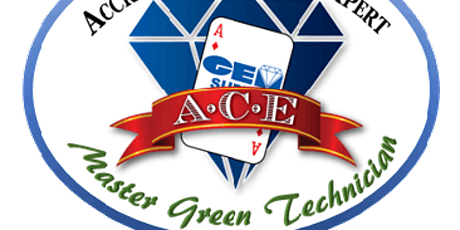 Master Green Technician Certification & Leadership Course tickets