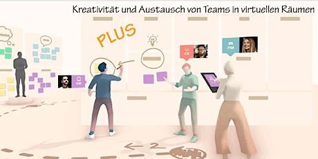 Virtuelle Workshops mit VISPA - Experience PLUS Tickets