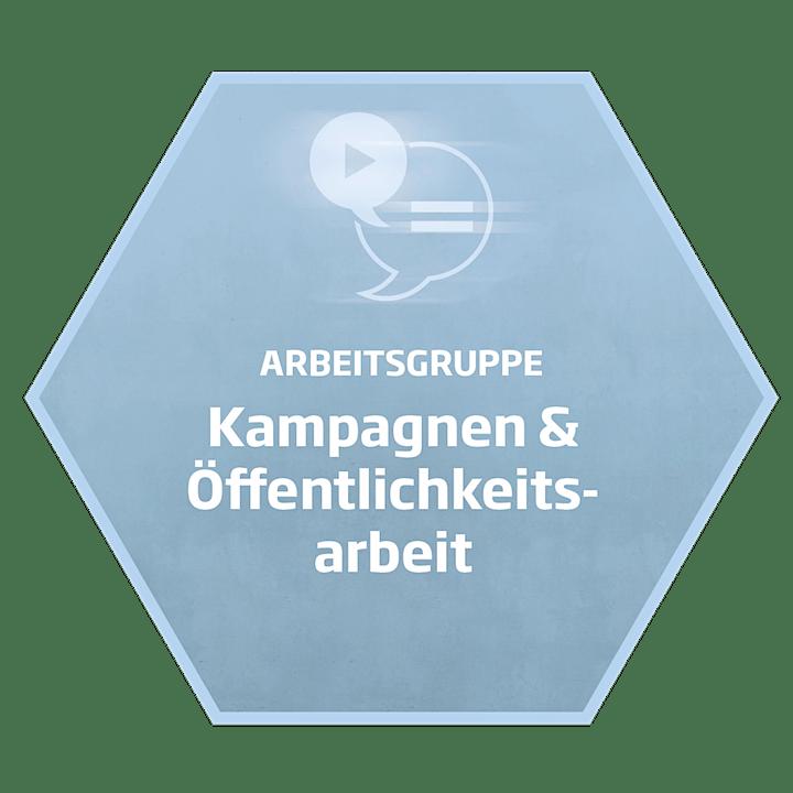 BEM-AG 13 - Kampagne & Öffentlichkeitsarbeit | Juli 2021: Bild