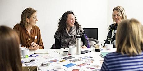 Ethical Money - WINS Bristol freelancers ONLINE meeting tickets