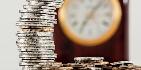 Workshop: Principales aspectos jurídicos y fiscales en operaciones de M&A tickets
