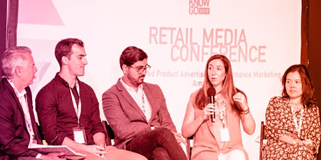 NY KnowGO Conference 2020: Retail Media, SPAs and Performance Advertising tickets