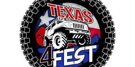 Copy of Texas 4Fest - RevLimiter Extreme Enduro tickets